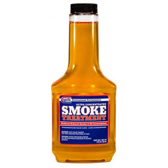 Tratamiento de humo, CYCLO, 429ml