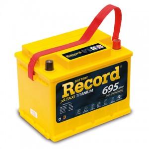 Bateria RECORD Taxi RW 70