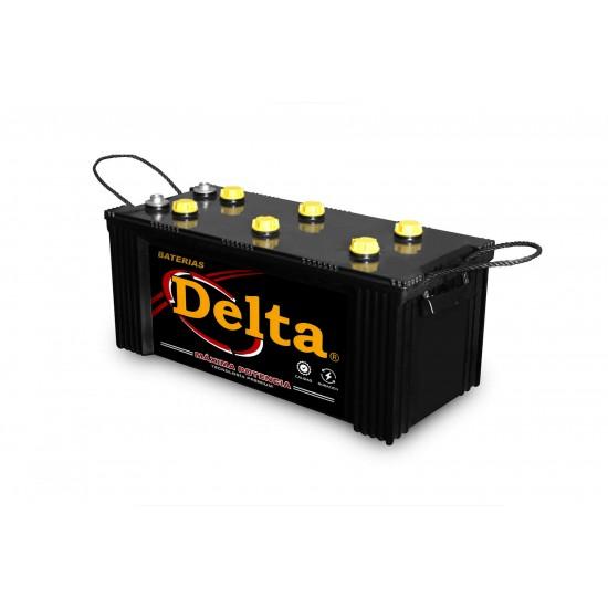Batería DELTA 12v RT 23 DP