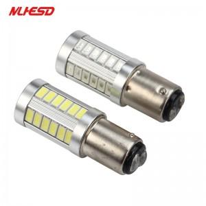 Bombillo LED con proyector, Xenon