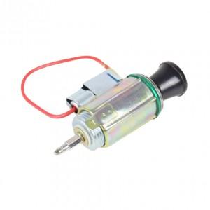 Encendedor de cigarro con luz 12v