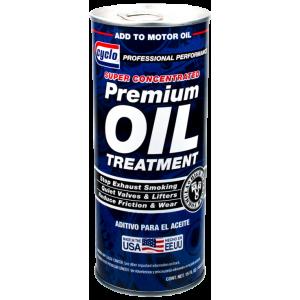 Aditivo de aceite concentrado CYCLO,15 fl oz / 444 mL