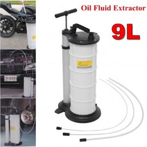 Extractor Manual de Aceite y Fluidos 9L