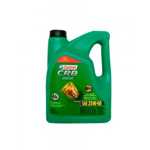 Aceite CASTROL CRB 25W60 viscus, Diesel