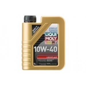 Aceite LIQUI MOLY Semi Sintético10W-40