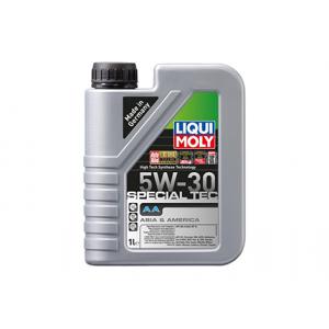 Aceite LIQUI MOLY SPECIAL TEC AA 5W-30