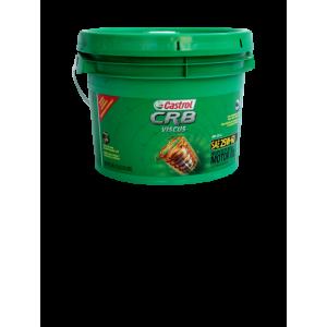 Aceite Castrol Viscus CRB 25W-60 Diesel minibalde
