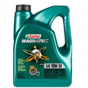 Aceite Castrol Magnatec 10w-30