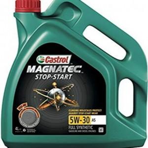 Aceite Castrol Magnatec 5W-30