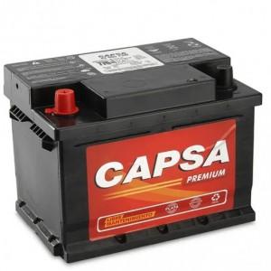 Batería CAPSA 13W(I)