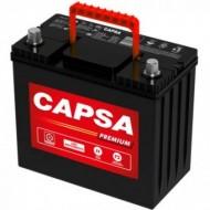Bateria Capsa 13 placas TODI