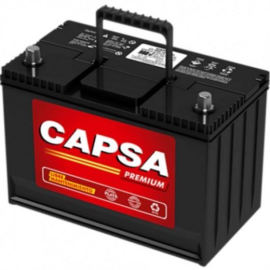 Bateria capsa 15 placas 15APCGI