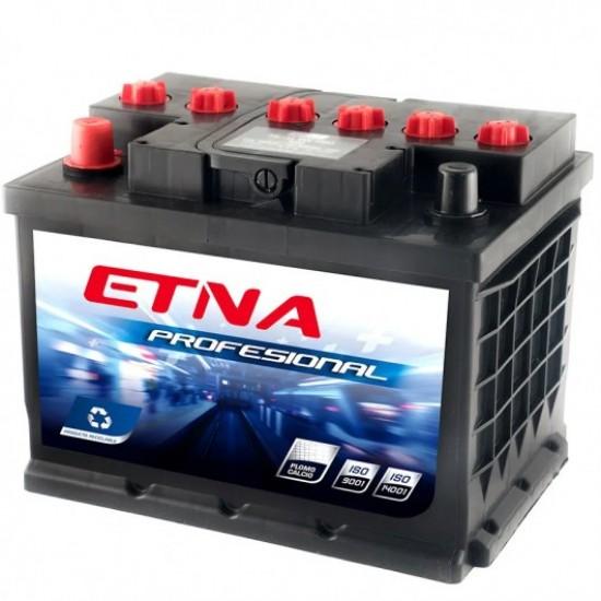 Bateria ETNA 13 placas W-13 PRO
