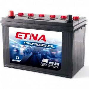 Bateria ETNA 15 placas FH-1215 PRO