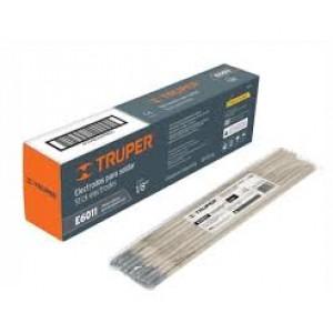 """Electrodos 6011,Truper (1/8"""",5/32"""")"""
