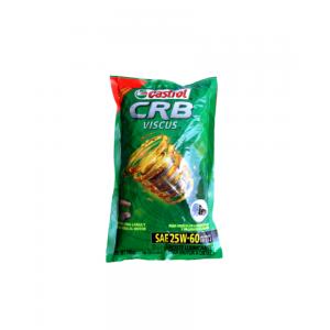 CASTROL CRB 25W60 Viscus, bolsa 1lt